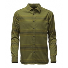 Men's L/S Approach Flannel by The North Face in Loveland Co