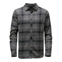 Men's L/S Approach Flannel by The North Face in Montgomery Al