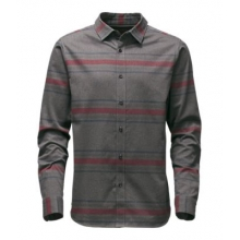 Men's L/S Approach Flannel by The North Face in Bowling Green Ky