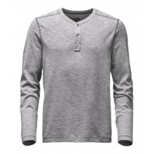 Men's L/S Copperwood Henley by The North Face