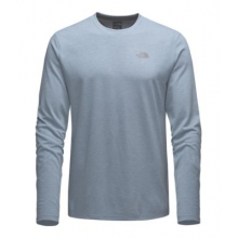Men's L/S Crag Crew by The North Face