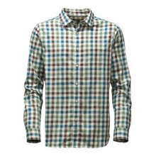 Men's L/S Hayden Pass Shirt by The North Face in Wakefield Ri