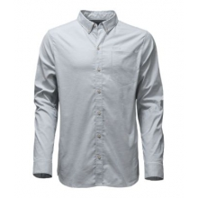Men's L/S Round Trip Shirt by The North Face
