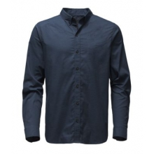Men's L/S Round Trip Shirt by The North Face in Prescott Az