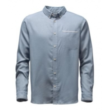 Men's L/S Thermo Core Twill Shirt