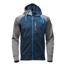 Men's Mack Mays Full Zip Hoodiee by The North Face