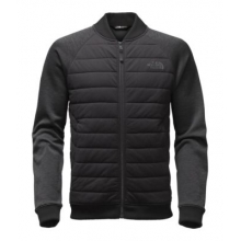 Men's Norris Point Insulated Full Zip by The North Face