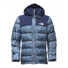 Men's Nuptse Ridge Parka by The North Face