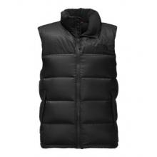 Men's Nuptse Se Vest by The North Face