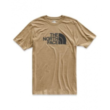 Men's S/S Tri-Blend Half Dome Tee by The North Face in San Diego Ca