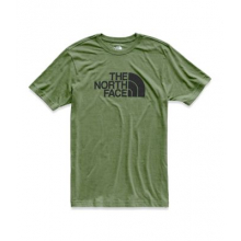 Men's S/S Tri-Blend Half Dome Tee by The North Face in Fort Collins Co