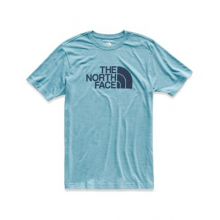Men's S/S Tri-Blend Half Dome Tee by The North Face in Birmingham Al