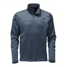 Men's Schenley Full Zip