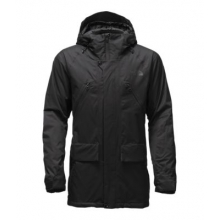 Men's Sherman Insulated Jacket