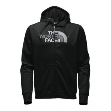 Men's Surgent Half Dome Full Zip Hoodie by The North Face
