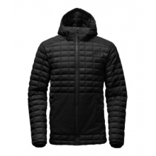 Men's Thermoball Snow Hoodie by The North Face