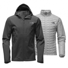 Men's Thermoball Triclimate Jacket by The North Face in Plymouth Ma
