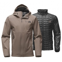 Men's Thermoball Triclimate Jacket by The North Face in New Haven Ct