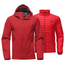 Men's Thermoball Triclimate Jacket by The North Face in Brookline Ma