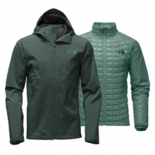 Men's Thermoball Triclimate Jacket by The North Face in Clarksville Tn