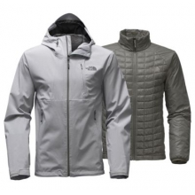 Men's Thermoball Triclimate Jacket by The North Face in Hendersonville Tn