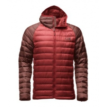 Men's Trevail Hoodie by The North Face in Glenwood Springs CO