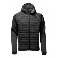 Men's Upholder Thermoball Hybrid Jacket