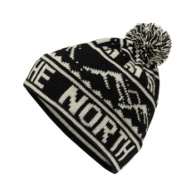 TNF Fair Isle Pom Beanie by The North Face