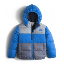 Todd Boy's Reversible Moondoggy Jacket by The North Face