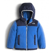 Todd Boy's Reversible True Or False Jacket by The North Face