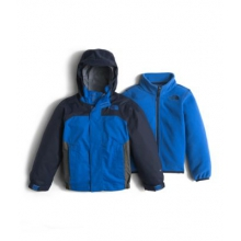 Todd Boy's Vortex Triclimate Jacket by The North Face