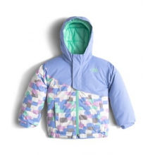 Todd Girl's Casie Insulated Jacket