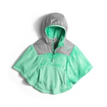 Todd Girl's Oso Poncho by The North Face