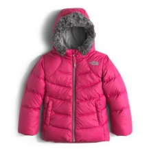 Todd Girl's Polar Down Parka