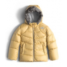 Todd Girl's Polar Down Parka by The North Face in Glenwood Springs CO