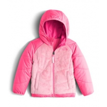 Todd Girl's Reversible Perseus Jacket by The North Face