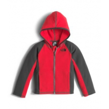 Toddler's Glacier Full Zip Hoodie by The North Face in Easton Pa