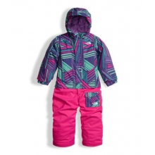 Toddler Insulated Jumpsuit by The North Face