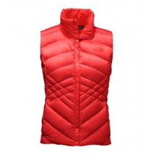 Women's Aconcagua Vest by The North Face in Santa Monica Ca