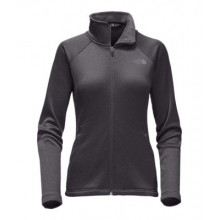 Women's Agave Full Zip by The North Face in Glenwood Springs CO