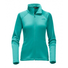 Women's Agave Full Zip by The North Face in Chandler Az