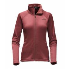 Women's Agave Full Zip by The North Face in Sioux Falls SD