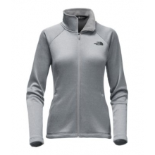 Women's Agave Full Zip by The North Face in Madison Al