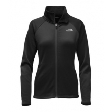 Women's Agave Full Zip by The North Face