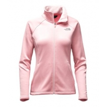 Women's Agave Full Zip by The North Face in Hope Ar