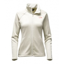Women's Agave Full Zip by The North Face in Anchorage Ak