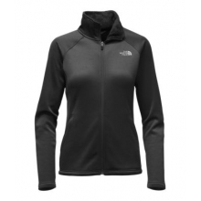 Women's Agave Full Zip by The North Face in Fresno Ca