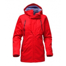 Women's Allchipsin Jacket by The North Face