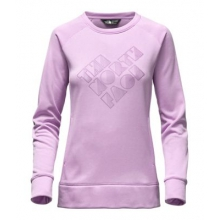Women's Amazie Mays Crew by The North Face