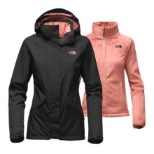Women's Boundary Triclimate by The North Face